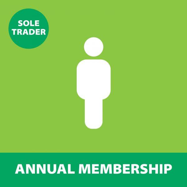 Sole Trader Annual