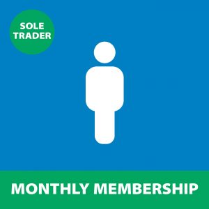 Sole Trader Monthly