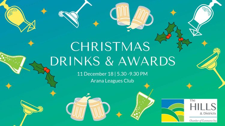 Christmas-Drinks