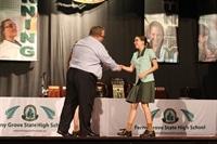 FGSH Award
