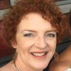 Fiona Anderson – Women's Coach