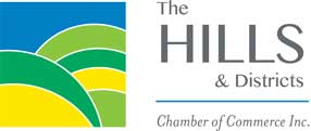 Hills & Districts Chamber of Commerce Inc. Brisbane