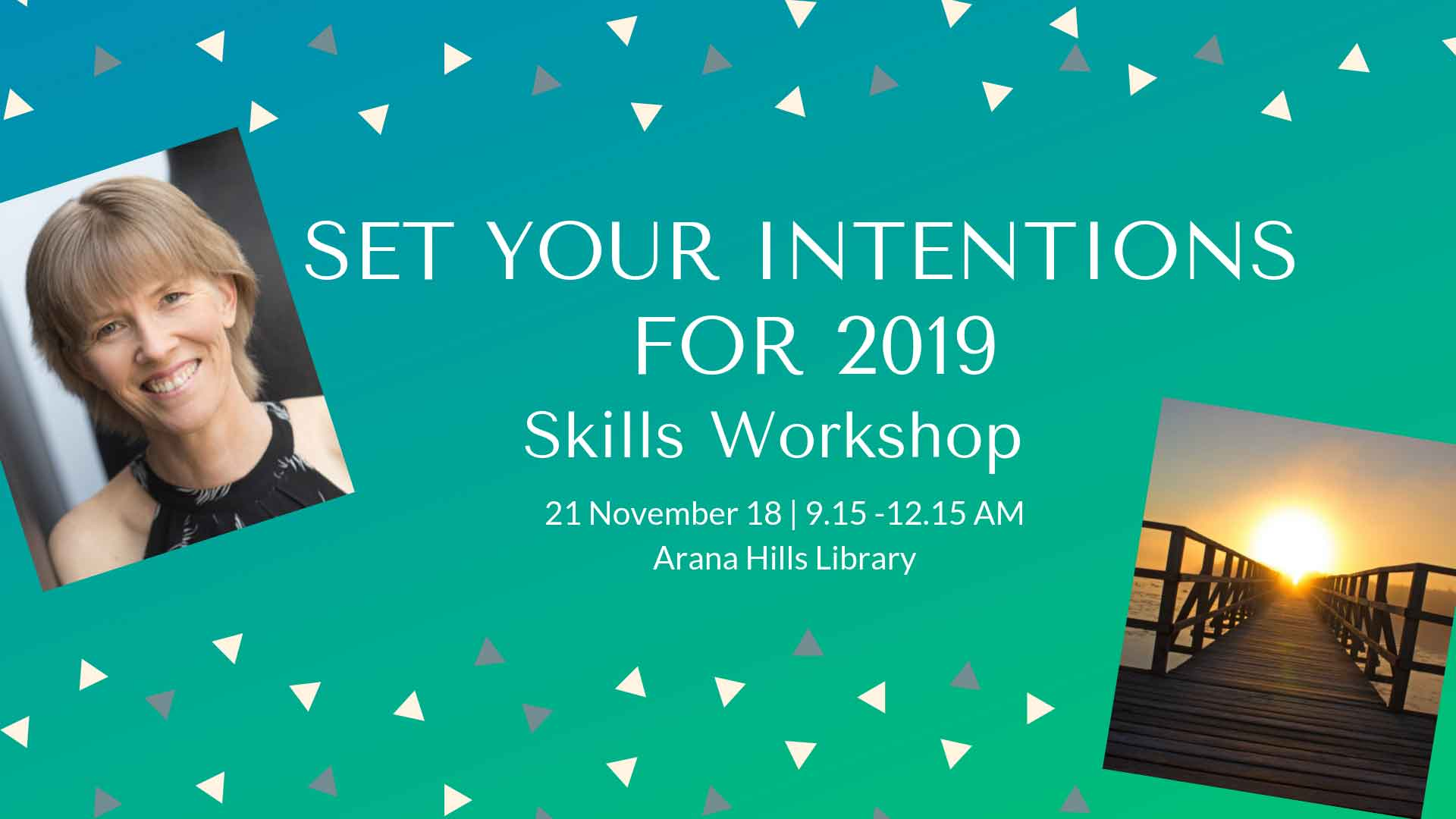 Intentions-Workshop