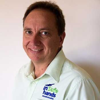 Michael Pecic