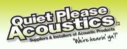 Quiet-please-accoustics