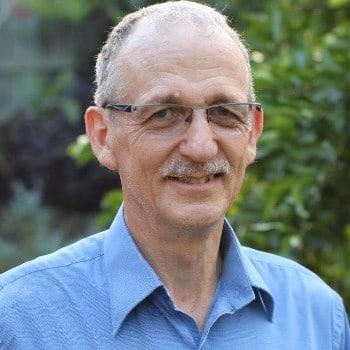 Stuart Jaeschke