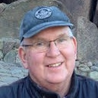 Stuart Booker PSM