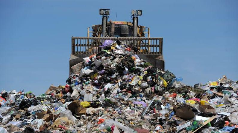 Qld Govt to Consider a Waste Levy