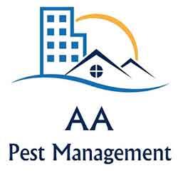 AA Pest Management Logo
