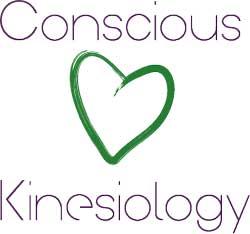 Conscious Kinesiology Logo