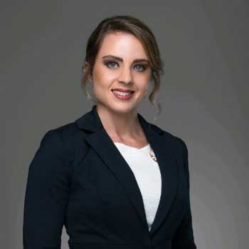 Courtney Barton