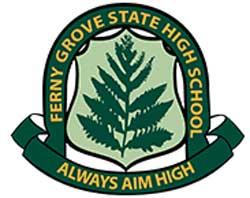 Ferny Grove SHS Logo