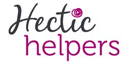 Hectic Helpers Logo