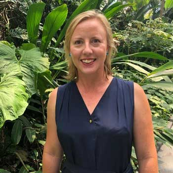 Kate Hewish