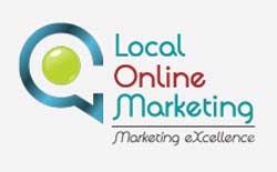 Local Online Marketing Logo