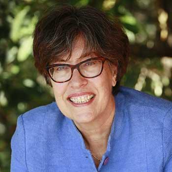 Lynette Finch