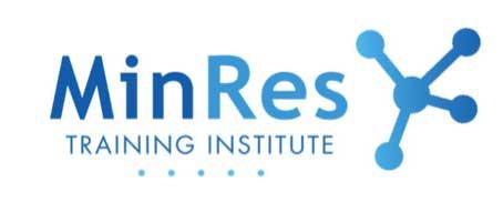Minres logo