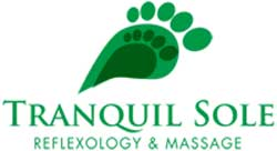 Tranquil Sole logo