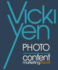 Vicki Yen Logo