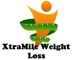Xtra Mile Weight Loss Logo