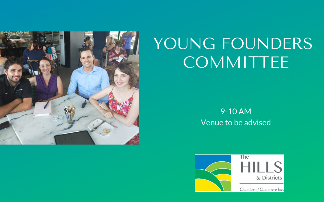 Young Founders Committee » Young Founders Committee Meeting