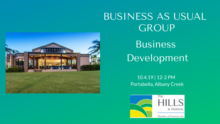 Business as Usual Group