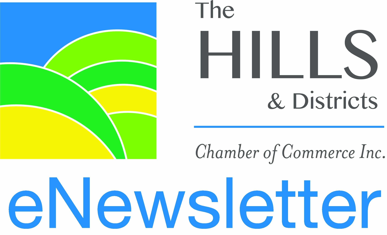 Hills Chamber eNewsletter