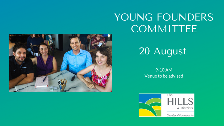 Young Founders Committee Committee