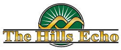 Hills Echo Logo