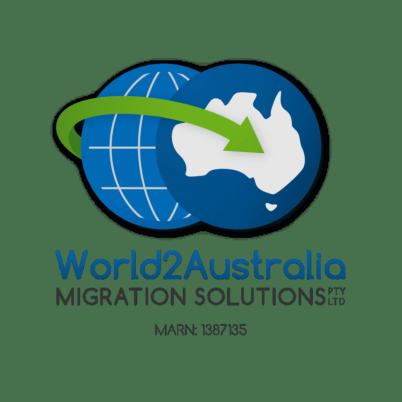 World 2 Australia