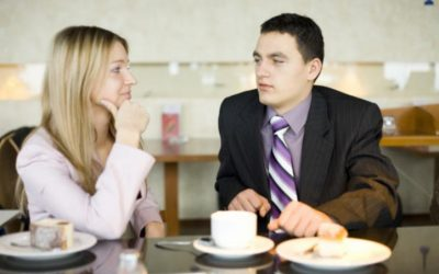 Strengthening your referral network: Relationship Development Meetings