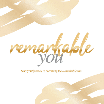 Remarkable You