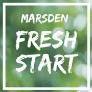 Marsden Fresh Start