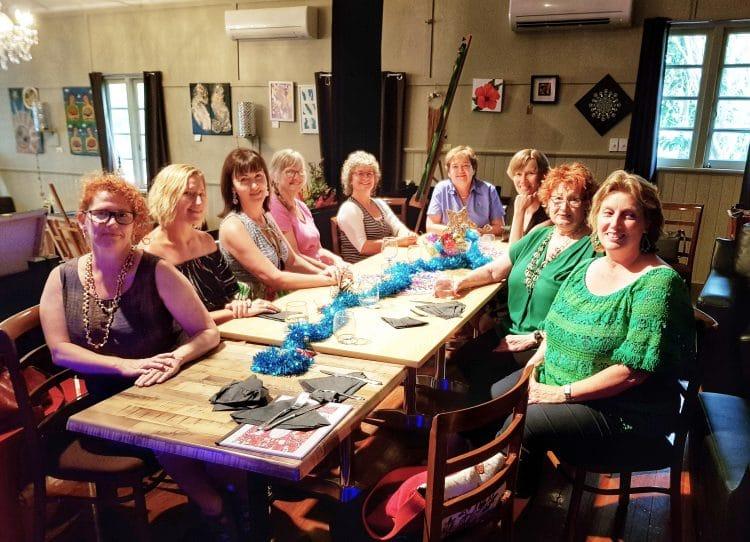 Women in Business Lunch