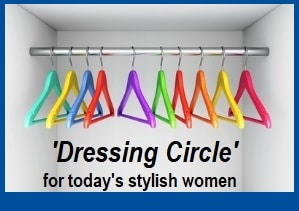 The Dressing Circle Meetings