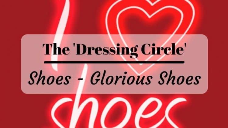 February Dressing Circle