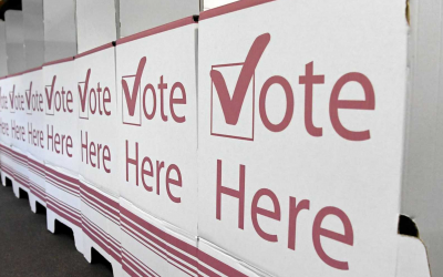 Council Elections prompts – Meet the Candidates Forum for Constituents