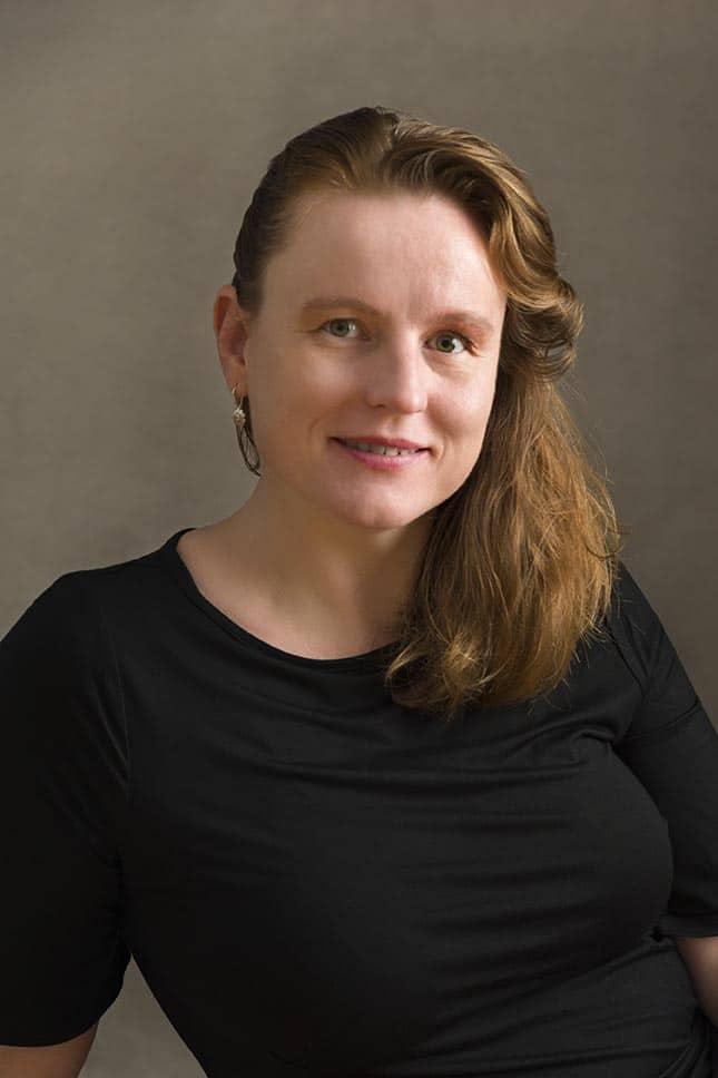 Hanneke Raap