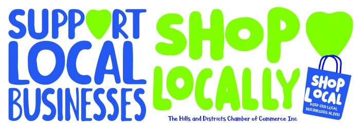 Join Our 'Shop Local' Campaign