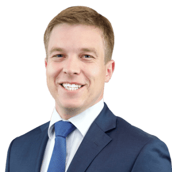 Julian Simmonds – Federal Member for Ryan