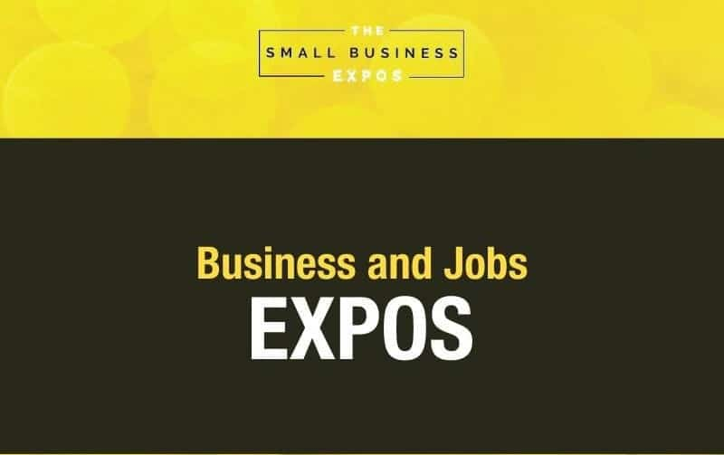 The Small Business Expo – Reminder