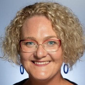 Leah Hudson