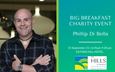 Early Bird Tickets Are Now Available For The Big Breakfast