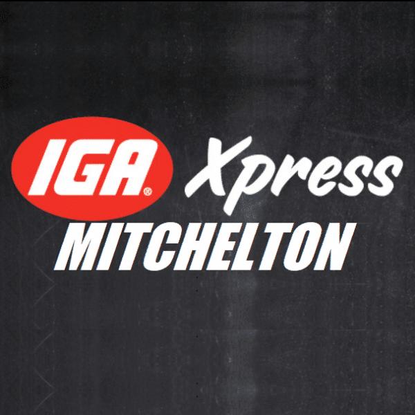 IGA Xpress Mitchelton