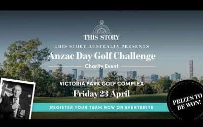 Anzac Day Golf Challenge